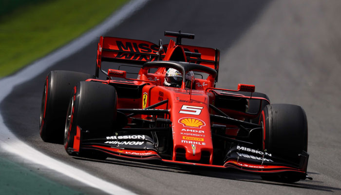 Ferrari announces 2020 car launch date