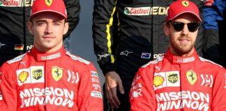 Ferrari launch date 2020