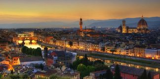 Florence Tour guide