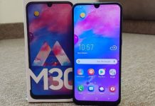 Samasung Galaxy M30 Review