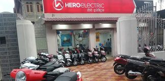 Hero Electric To Invest Rs. 700 Crore in Punjab