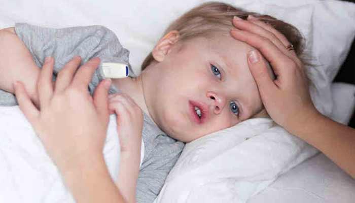 How to Identify pneumonia in children
