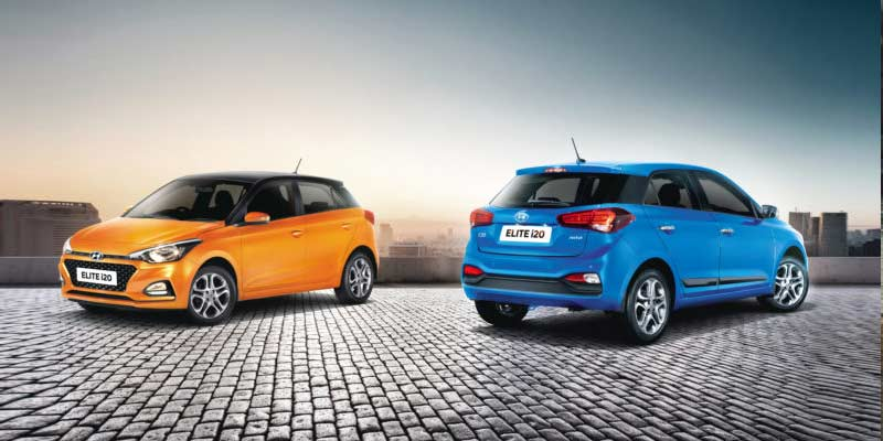 Hyundai Elite i20, Top 10 Cars Under 10 Lakhs