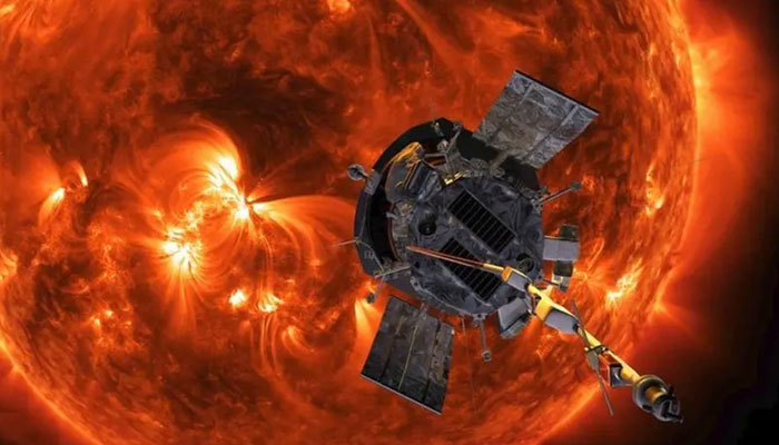 ISRO mission to sun