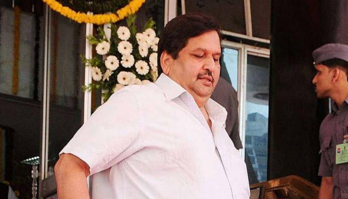 Indias richest real state Entrepreneur