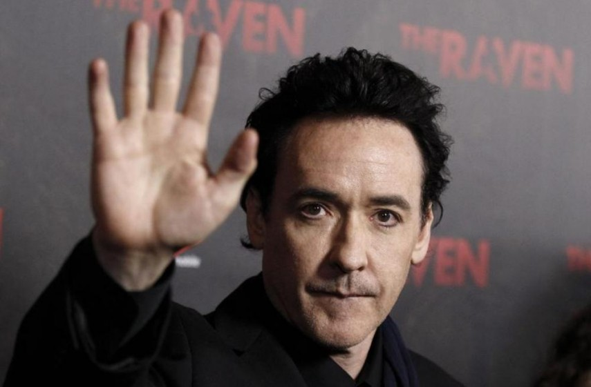 John Cusack on Jamia protests