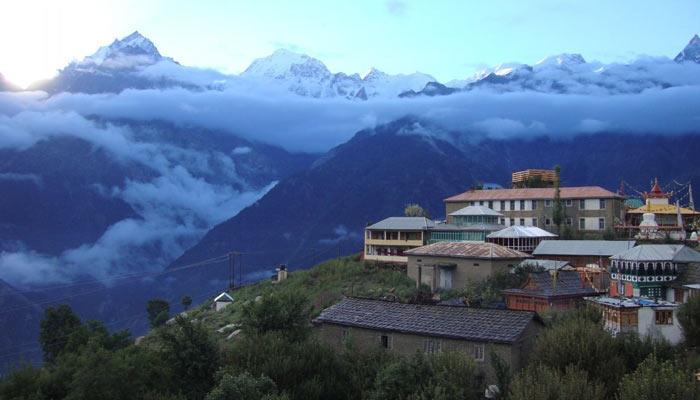 Kalpa Himachal, Unexplored Places in Himachal