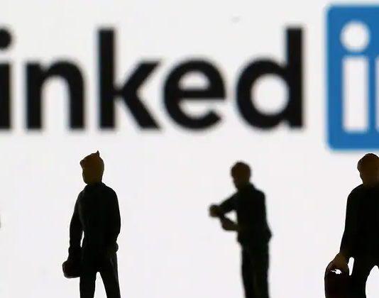 Linkedin huge market
