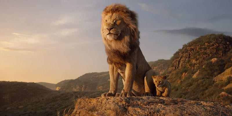 Lion King 2019,  highest grossing movies 2019