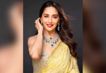 Madhuri Dixit on Netflix