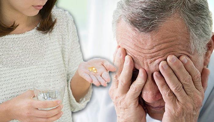 Magnesium symptoms