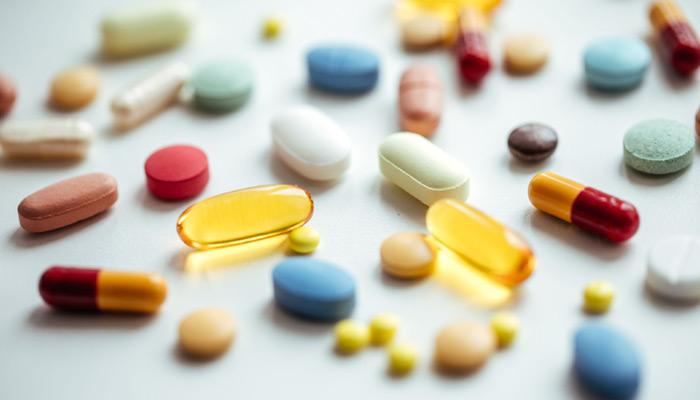 Medicines in pain