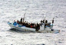 Migrant Arrival From Turkey