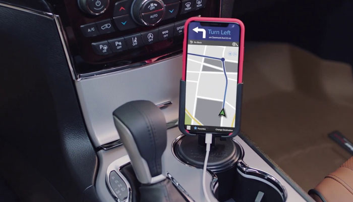Mobile Phone Holders for car