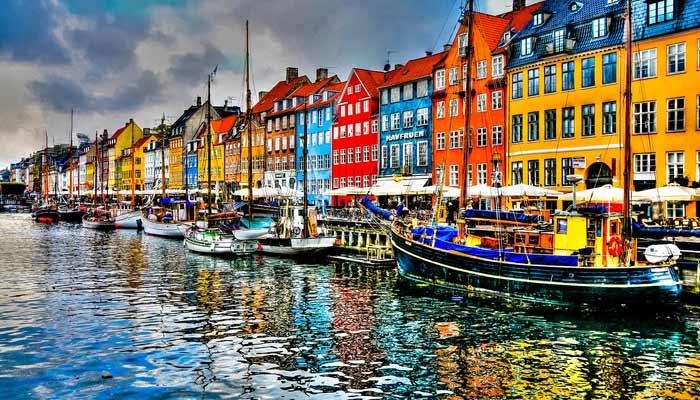 Places To Visit In Copenhagen