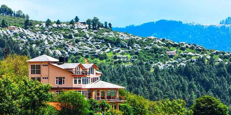 Offbeat Place in Thanedar Shimla, Himachal