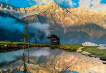 Offbeat Places, Unexplored Places Himachal Pradesh