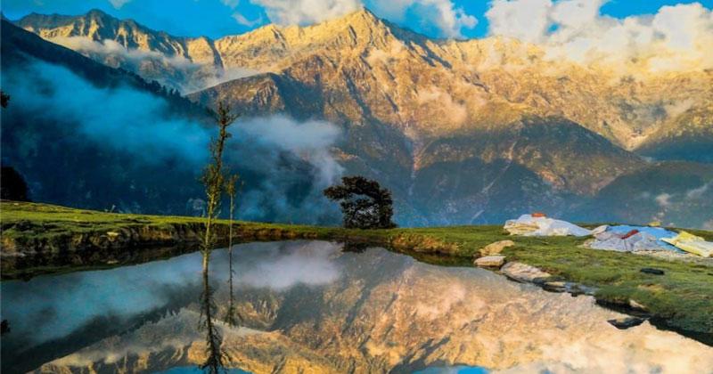 Offbeat Places, Unexplored Places Himachal Pradesh