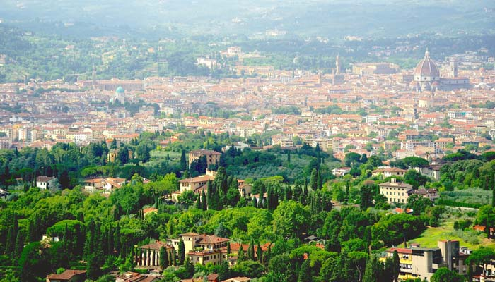 Places to visit in Fiesole