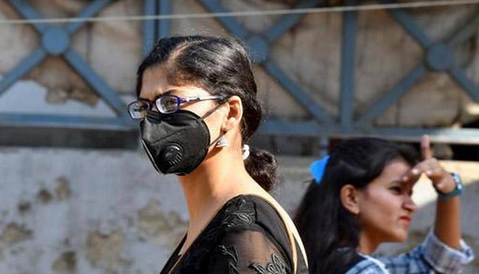 Pollution in delhi | air quality in Delhi