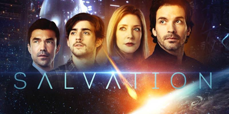 Salvation Netflix Netflix Releases December 2019