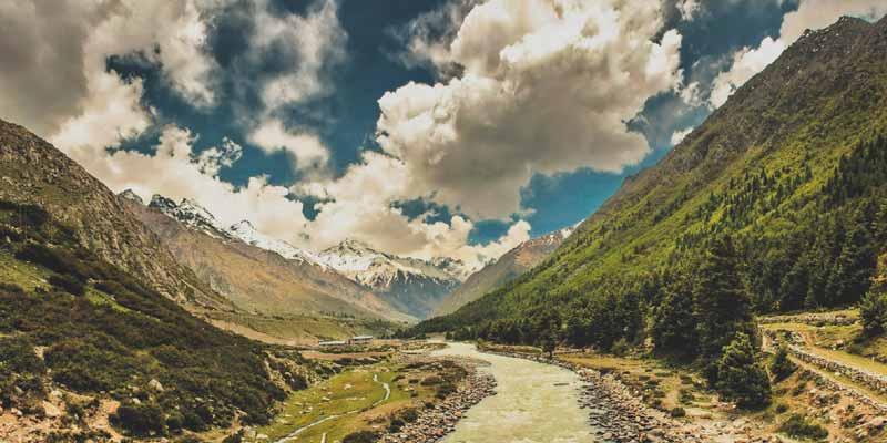 Sangla, Offbeat Places In Himachal Pradesh