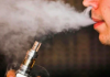 e-cigarette ban in India