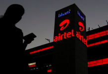 blunder from Airtel