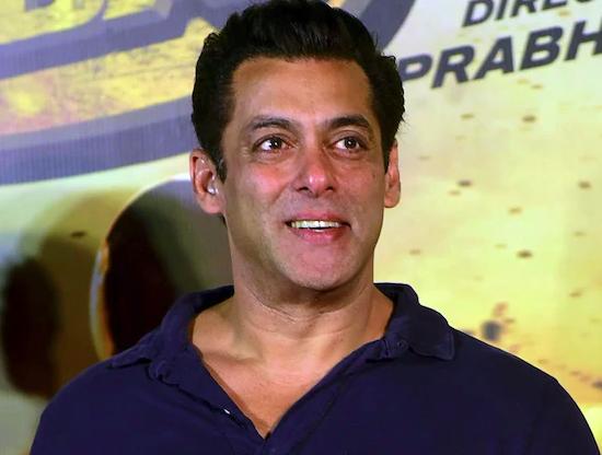 Salman Khan's favourite cricketer