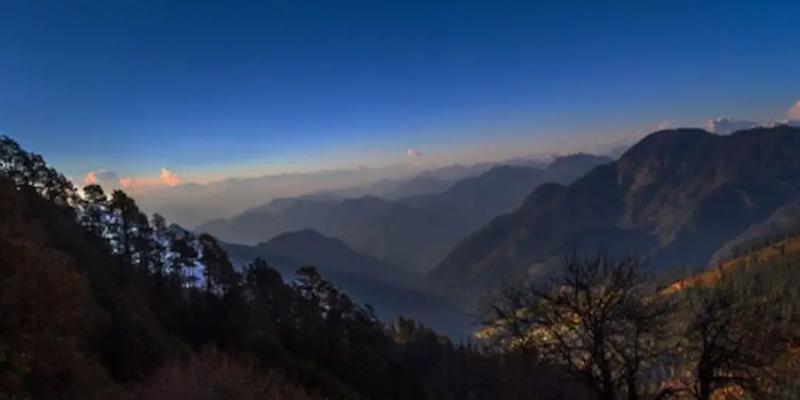 Shoja Himachal