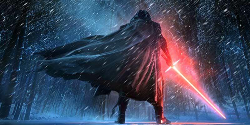 Star Wars The Awakening, Top earning movies