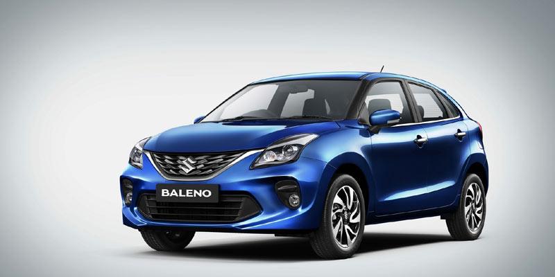 Suzuki Baleno, Below 10 lakhs cars