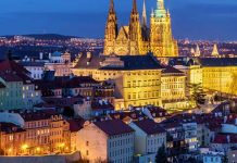 Things To Do In Czech Republic