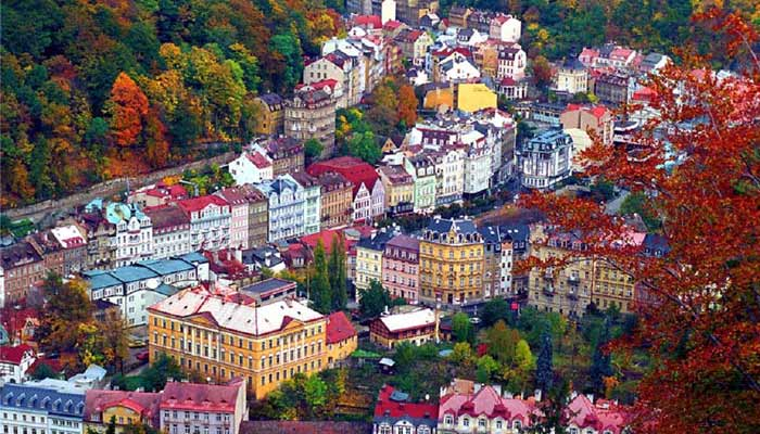 Things To Do In Czech Republic  - Leisure in Karlovy Vary