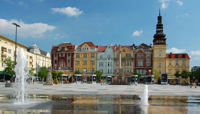 Things To Do In Czech Republic - Technology at Ostrava