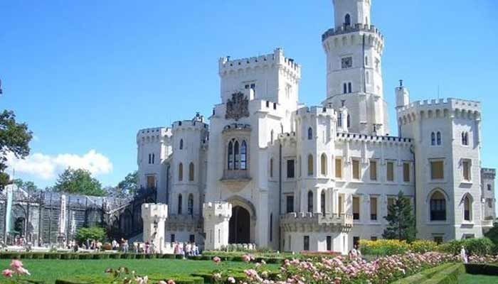 Things To Do In Czech Republic - The State Chateau of Hluboka
