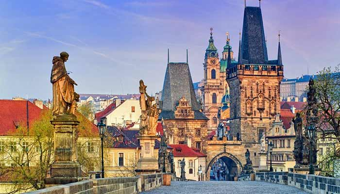 Things To Do In Czech Republic - Visiting Prague