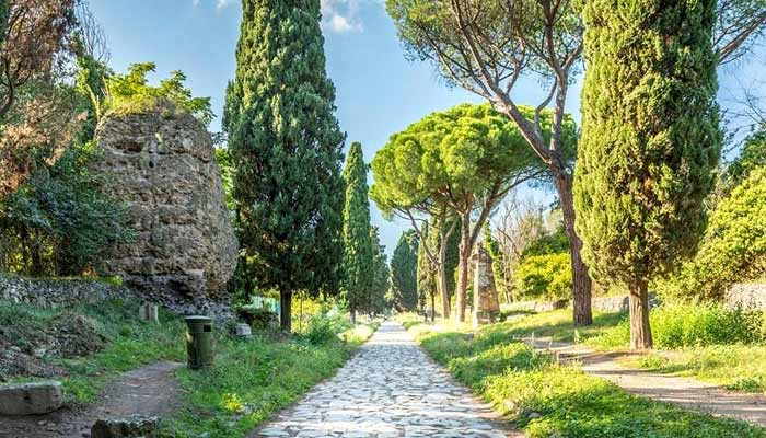 Things not to miss In Rome Appia Antica