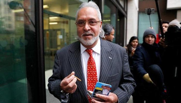 Vijay Mallya bankrupt