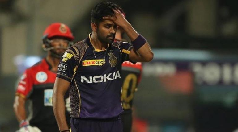 Vinay Kumar ipl 2019