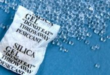 Why do we use Silica Gel Bags