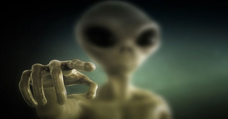 Why don't we find aliens