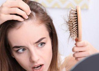 hair loss reason and treatments