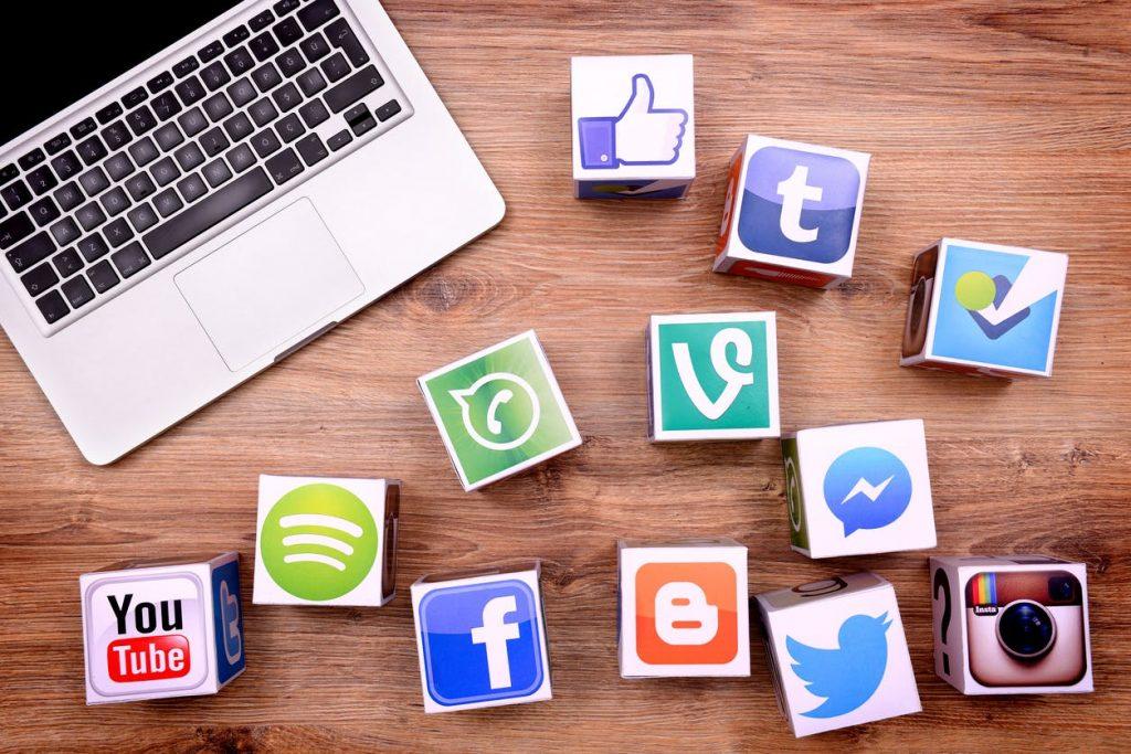 key social media trends of 2020