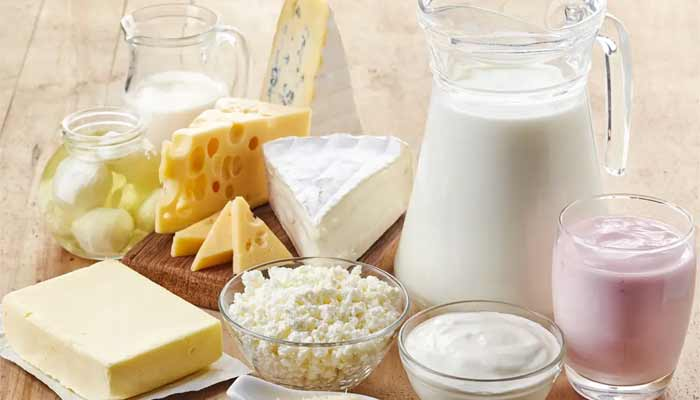 Lactose Intolerance Is Not A Disease