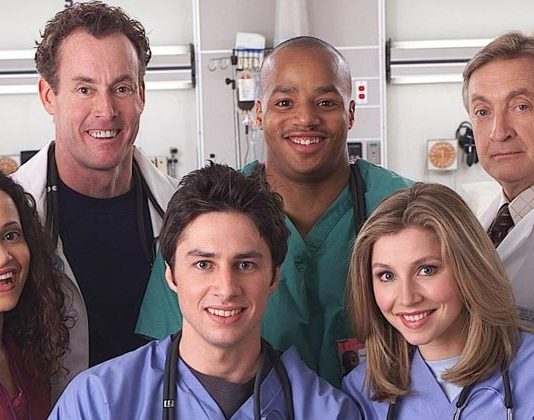 most underrated tv shows