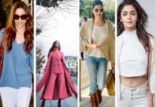 trends dominating Bollywood winter fashion in 2019