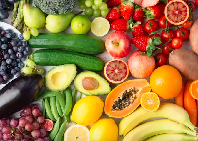 tricks to increase shelf life of fruits and veggies