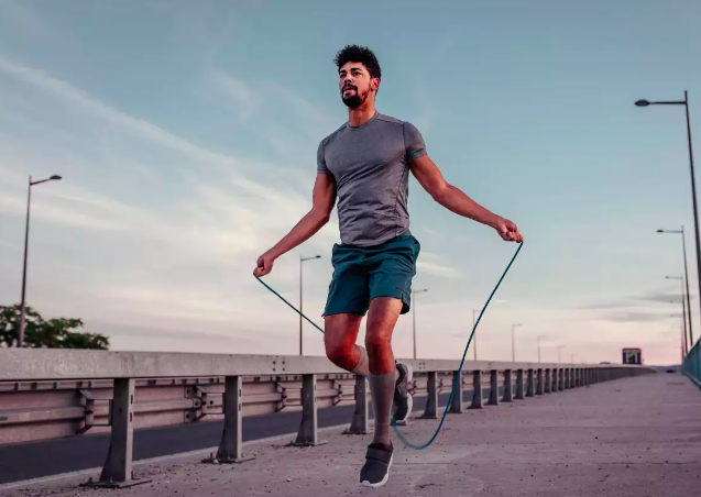 5 Reasons You Should Jump Rope Everyday