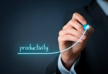 5 simple ways to boost productivity